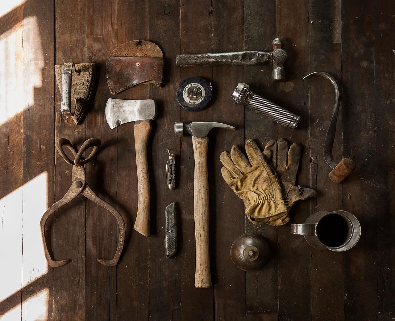 handyman in mahoro city