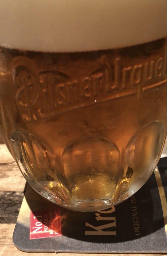 cheers again