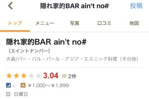 ain't no# omori