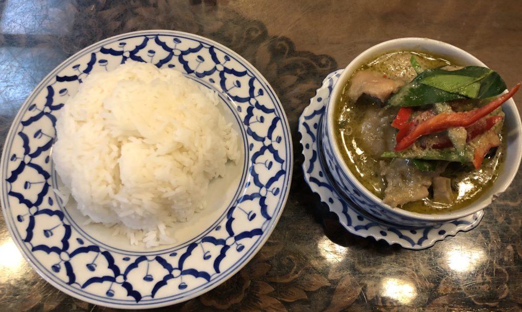 bai thai